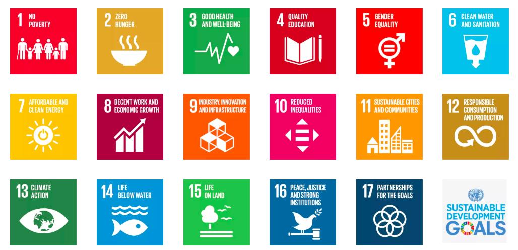 UN 17 Goals