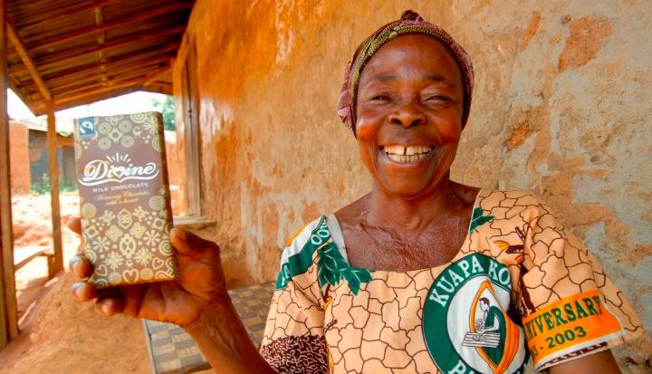 fairtrade value chain
