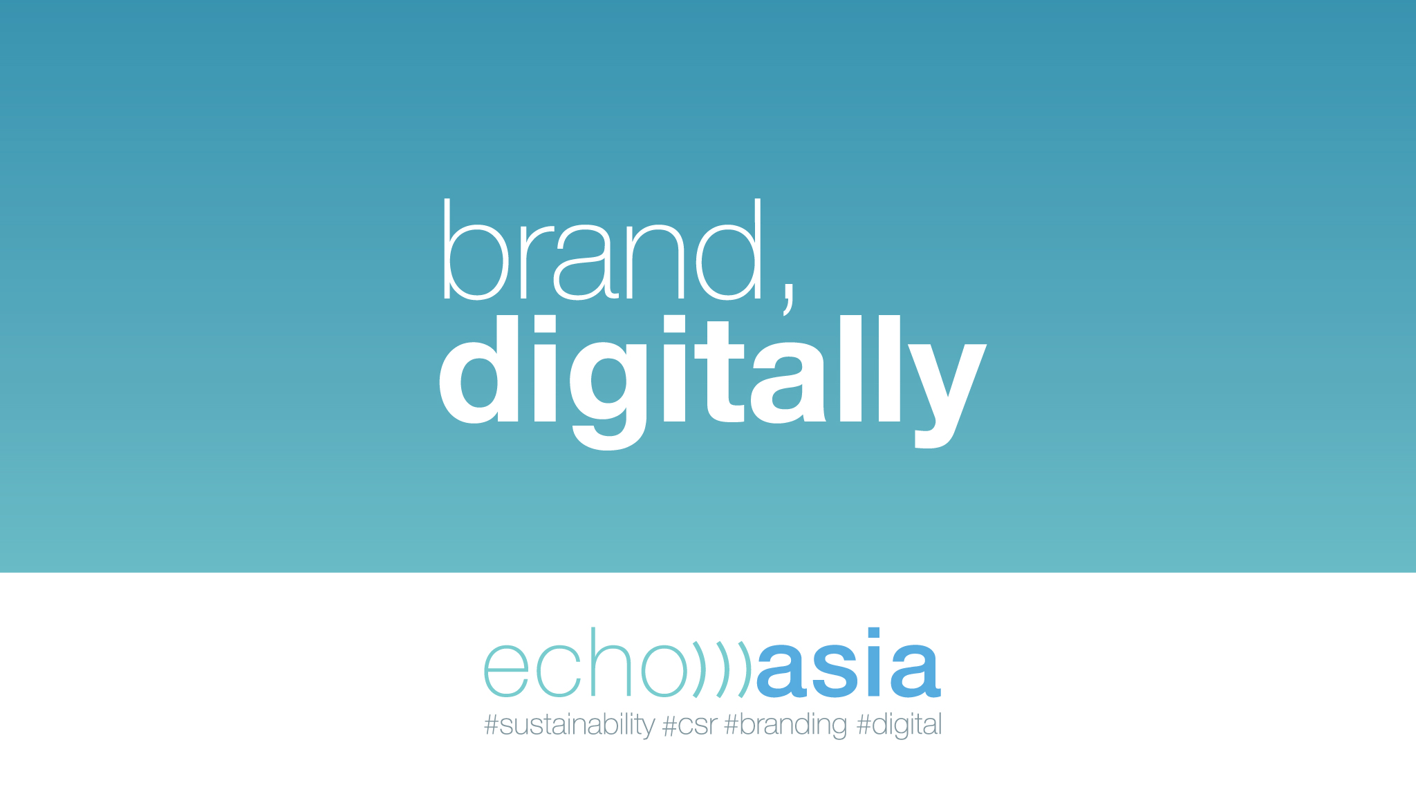 EA-BrandDigitally_2020 echo asia