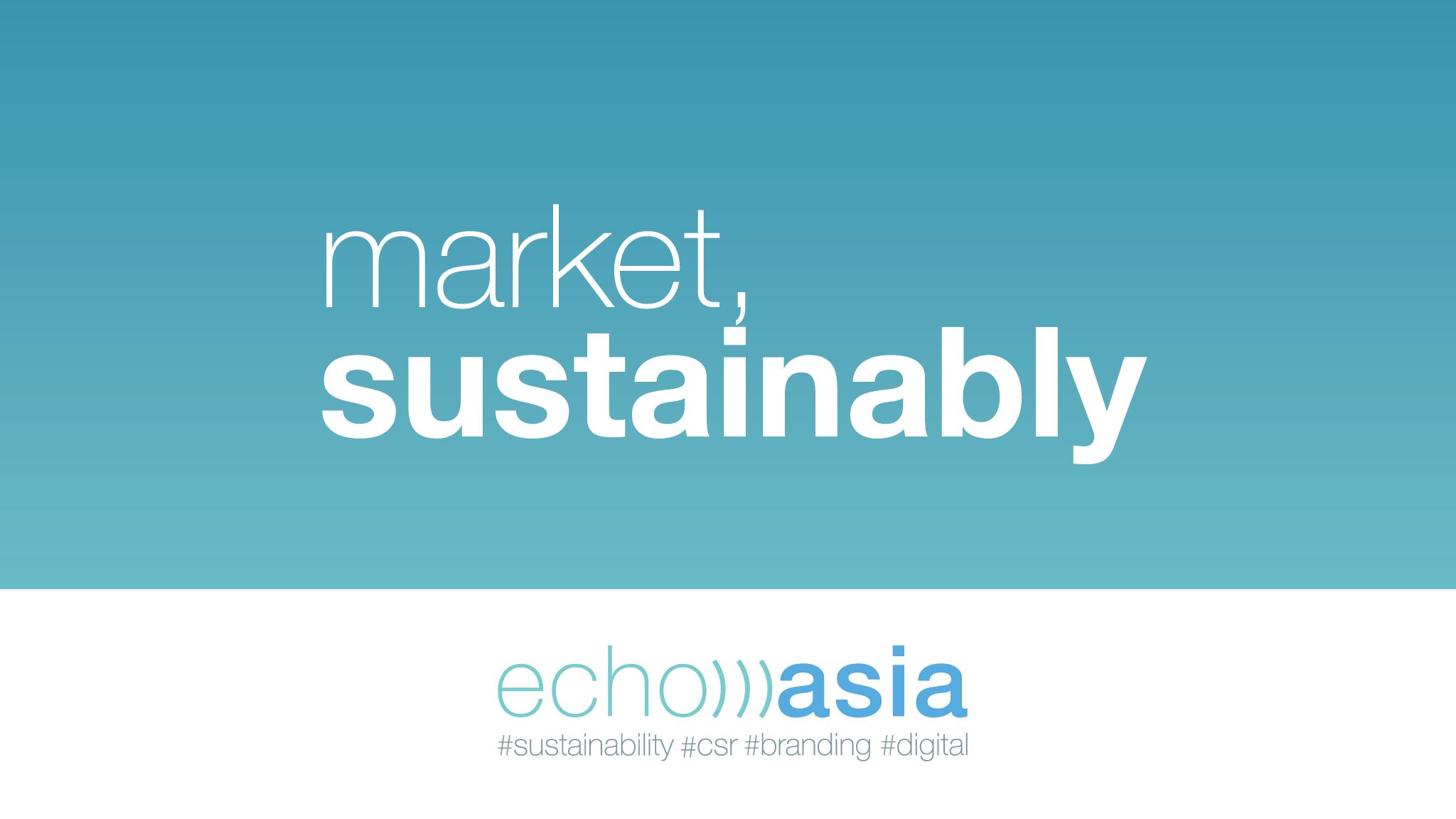 EA-MarketSustainbly_2020 echo asia