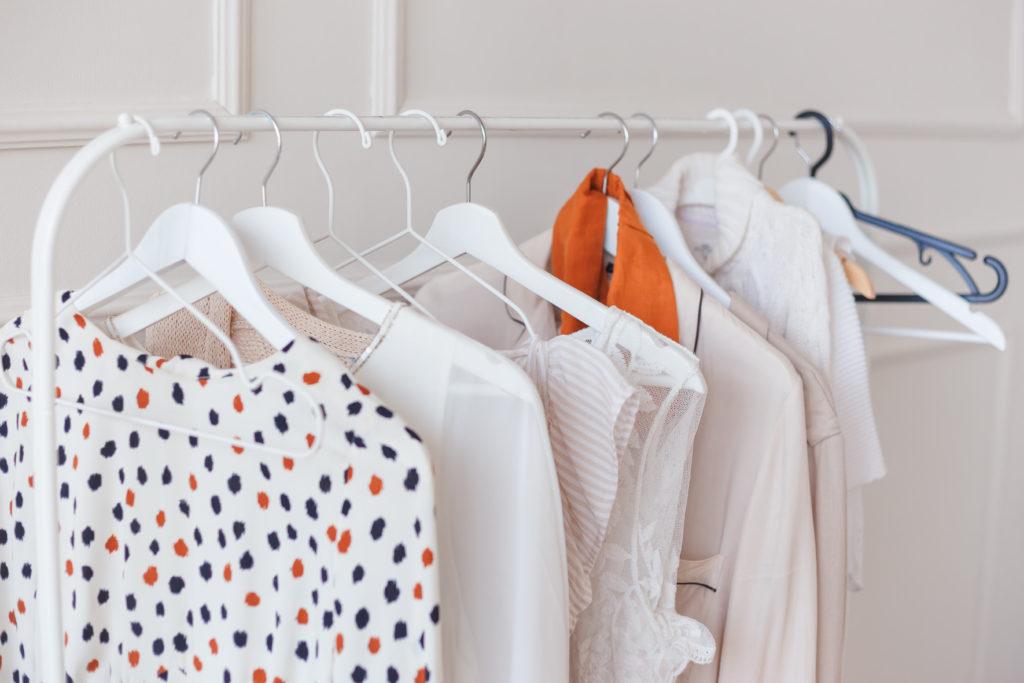 Clothes Design Hang Minimalism