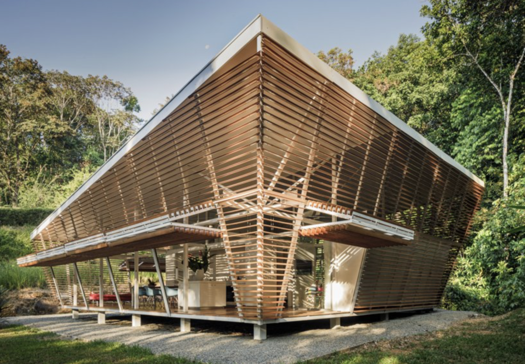 Sustainable Building Architizer