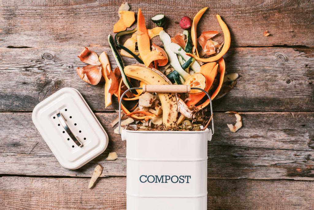大家樂, 低碳經濟轉型, 廚餘回收