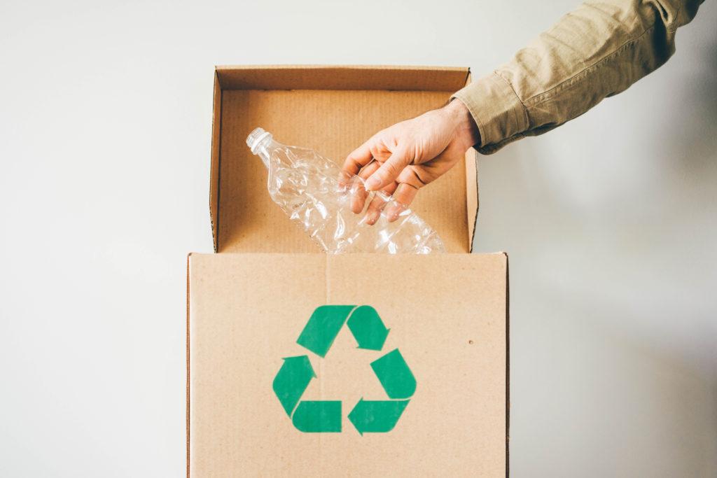 Recycle Plastic, Watsons,「塑膠再生」塑膠容器回收計劃, 屈臣氏