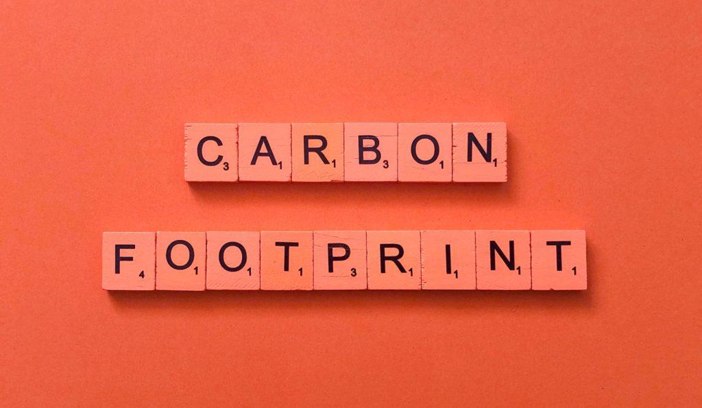 Carbon footprint, carbon tax, 碳稅, 碳足跡