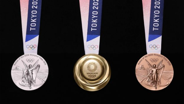 olympics price